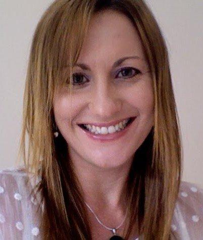 Sue Hadden speaker