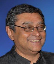 Swapan Dasgupta Speaker