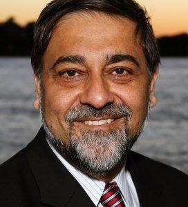 Vivek Wadhwa Speaker