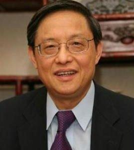 Zhou Wenzhong Speaker