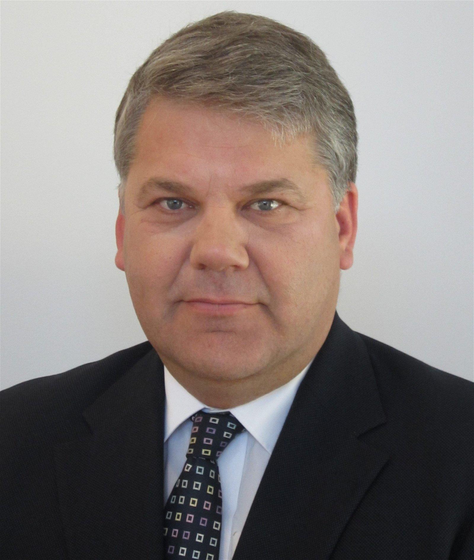 Stephen Koukoulas Speaker
