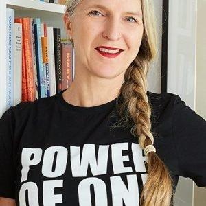 Anne Lise Kjaer Speaker