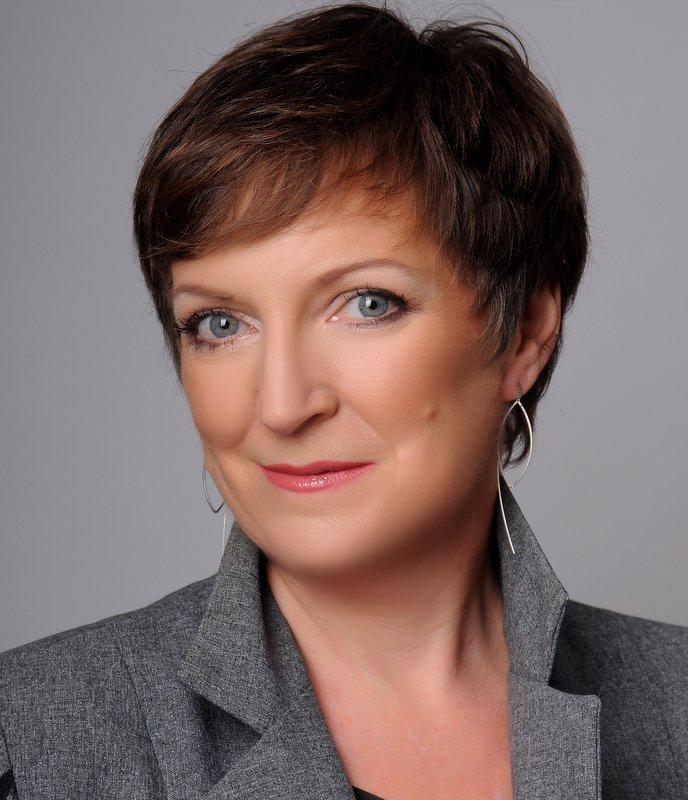 Avivah Wittenberg-Cox Speaker