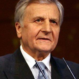 Jean-Claude Trichet Speaker