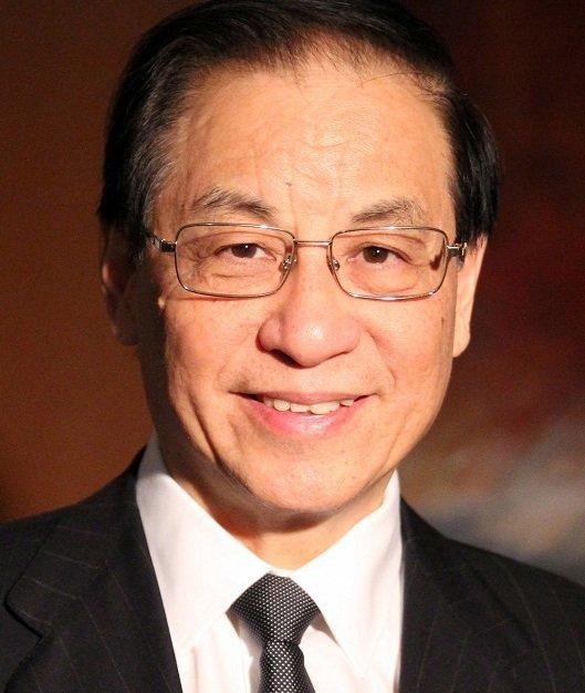Liu Mingkang speaker [Official]