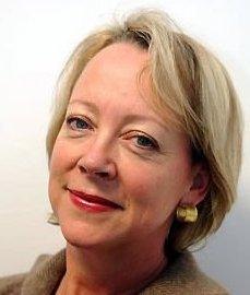 Lynda Gratton Speaker