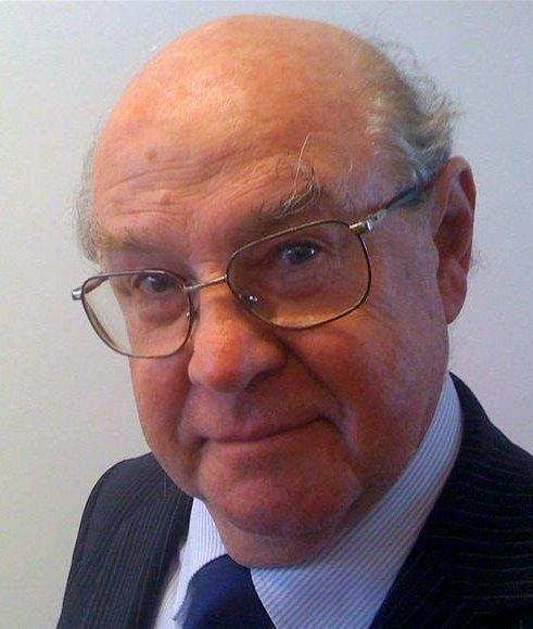 Walt Patterson Speaker