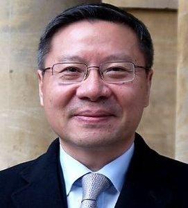 Wei Wei Zhang Speaker