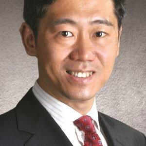 David Daokui Li Speaker