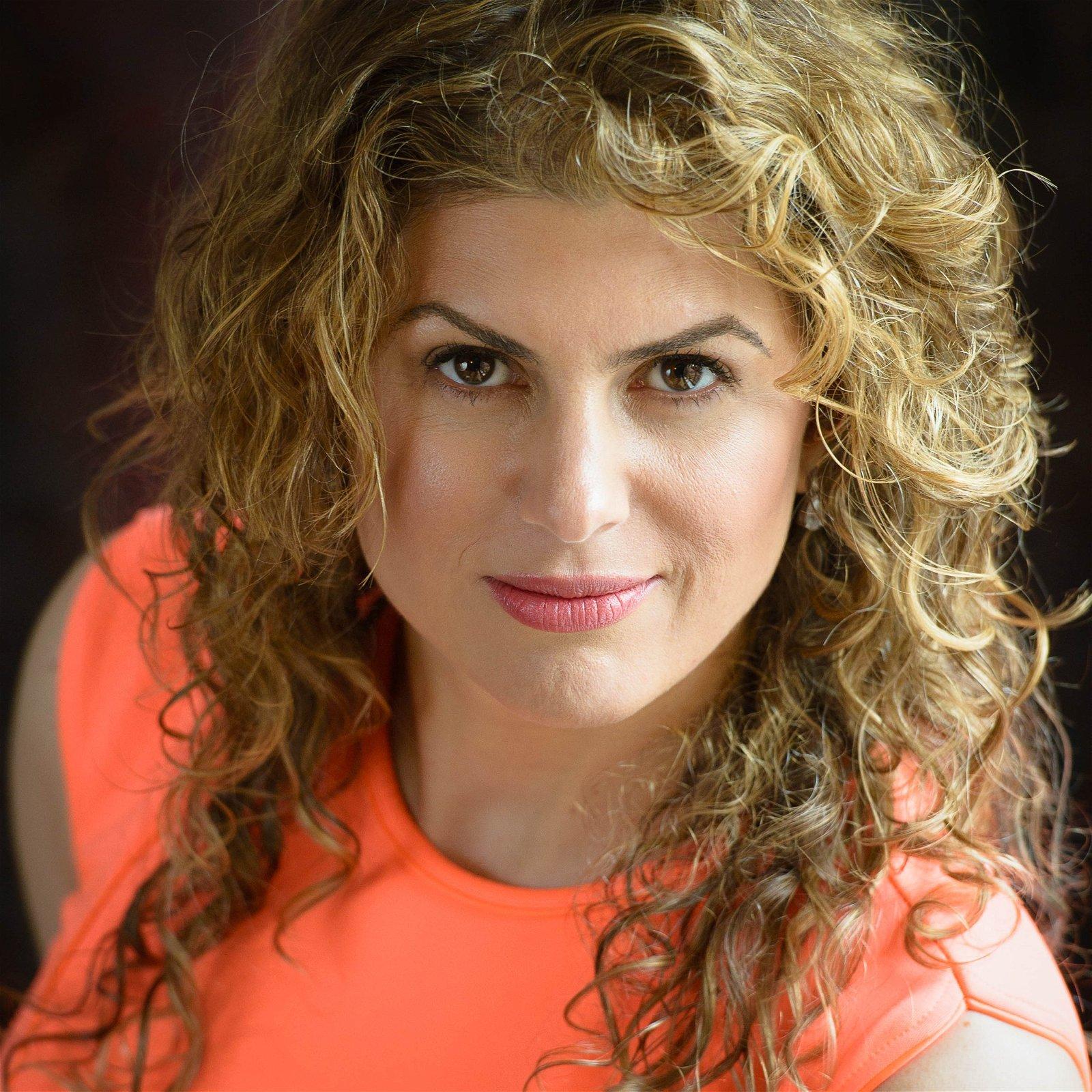 Déborah Berebichez Speaker