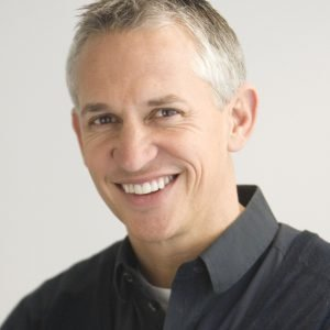Gary Lineker Speaker