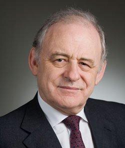John Llewellyn speaker