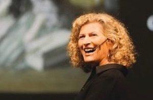 Mary Ann Sieghart Speaker