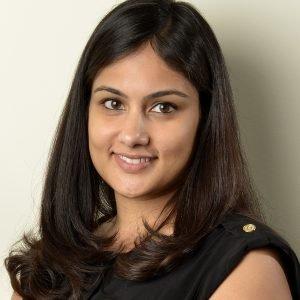 Roopa Purushothaman Speaker