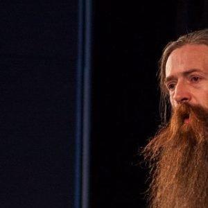Aubrey de Grey Speaker
