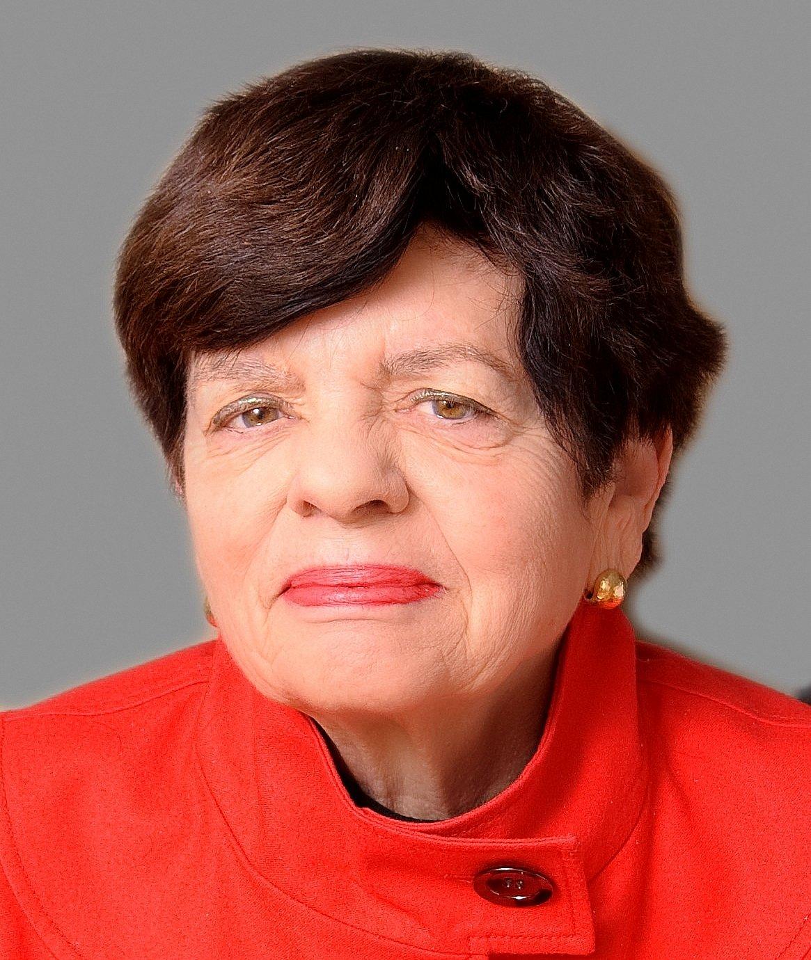 Alice Rivlin Speaker