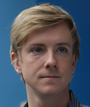 Chris Hughes Speaker
