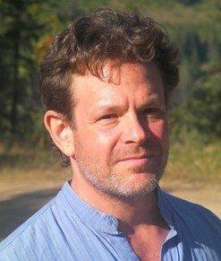 David Bornstein Speaker