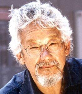 David Suzuki Speaker