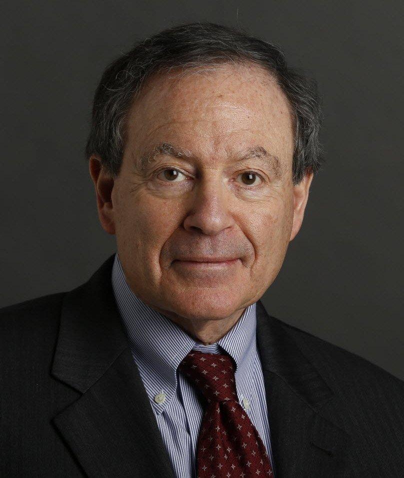 Harvey Rosenblum Speaker