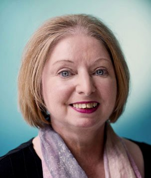 Hilary Mantel Speaker
