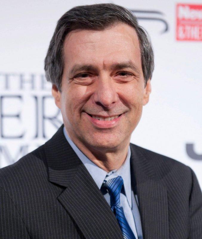 Howard Kurtz Speaker