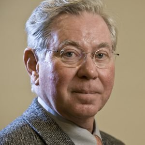 James Vaupel Speaker