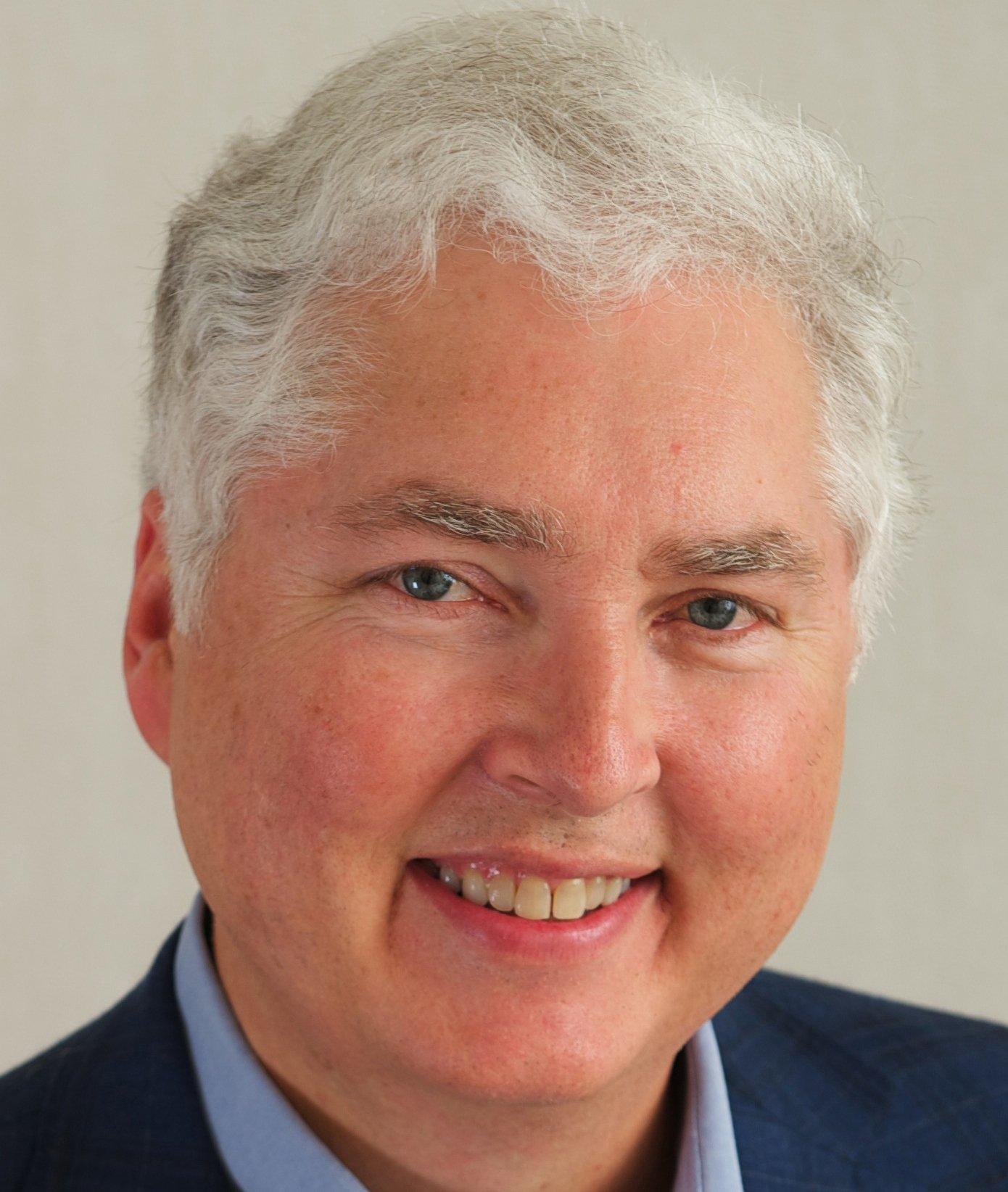 Jeffrey Walker Speaker
