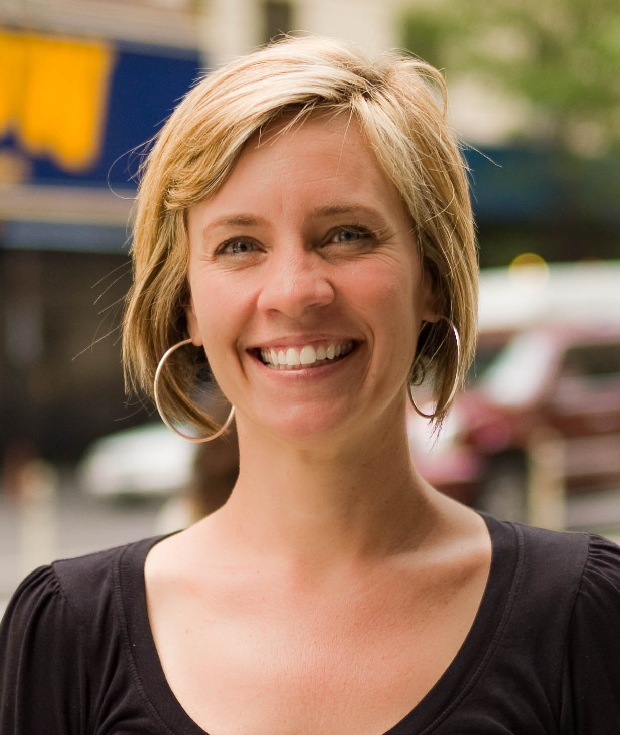 Jennifer McCrea Speaker