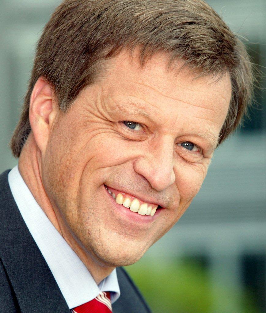Johannes von Thadden speaker