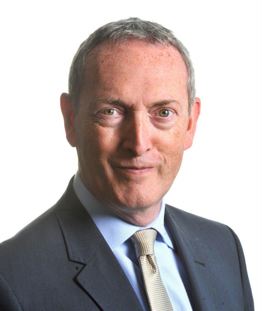 John Hutton speaker