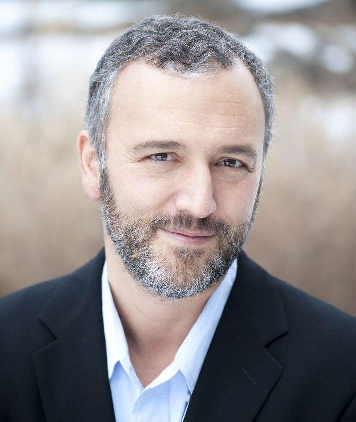 Jonathan Berman Speaker