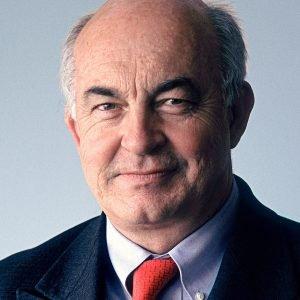 Kemal Derviş Speaker