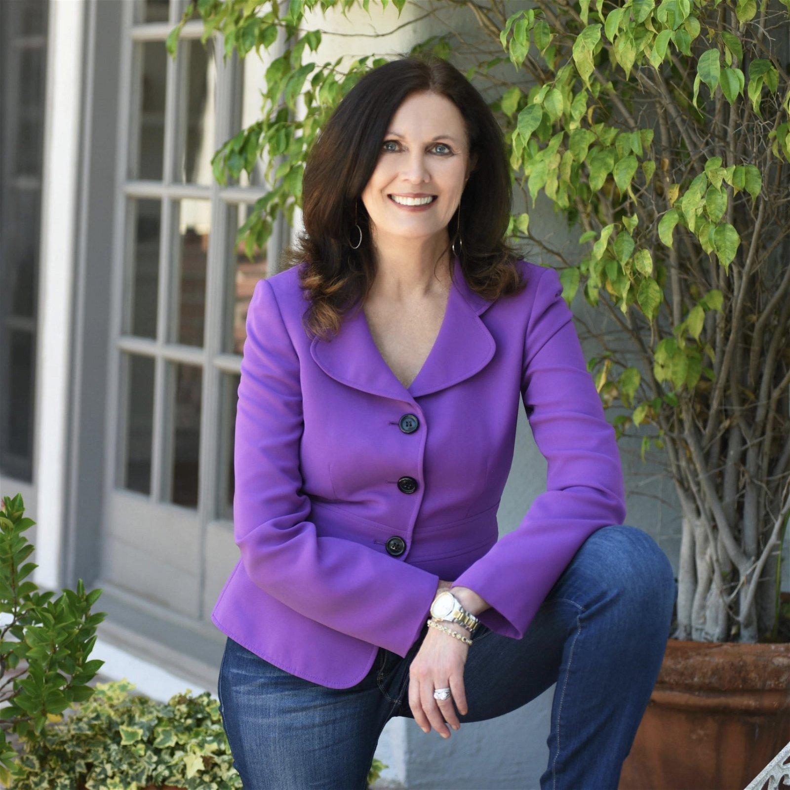 Libby Gill Speaker