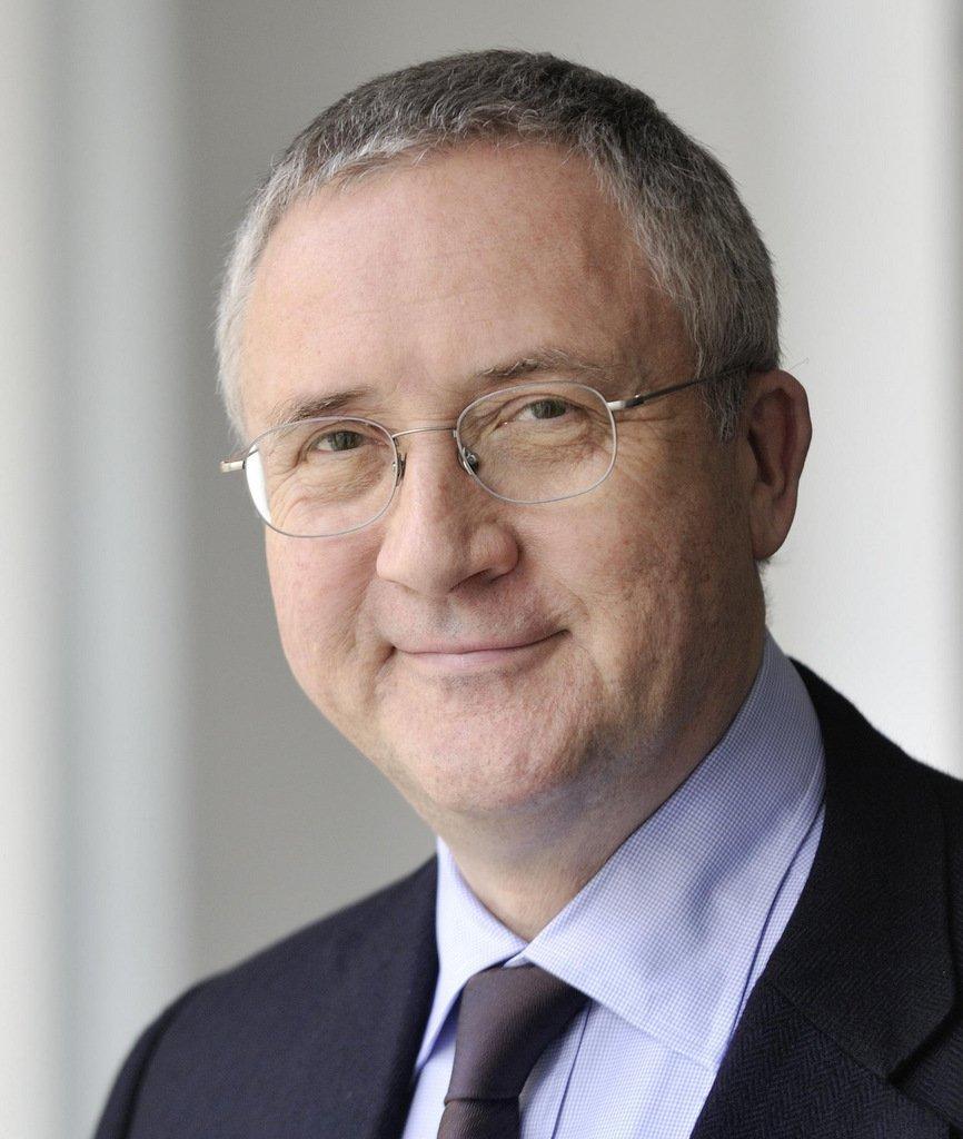 Manfred Güllner Speaker