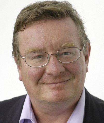 Mark Mardell Speaker