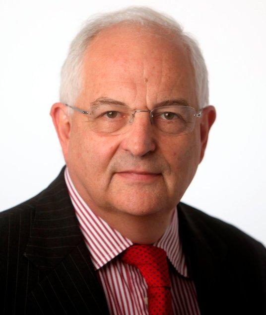 Martin Wolf Speaker