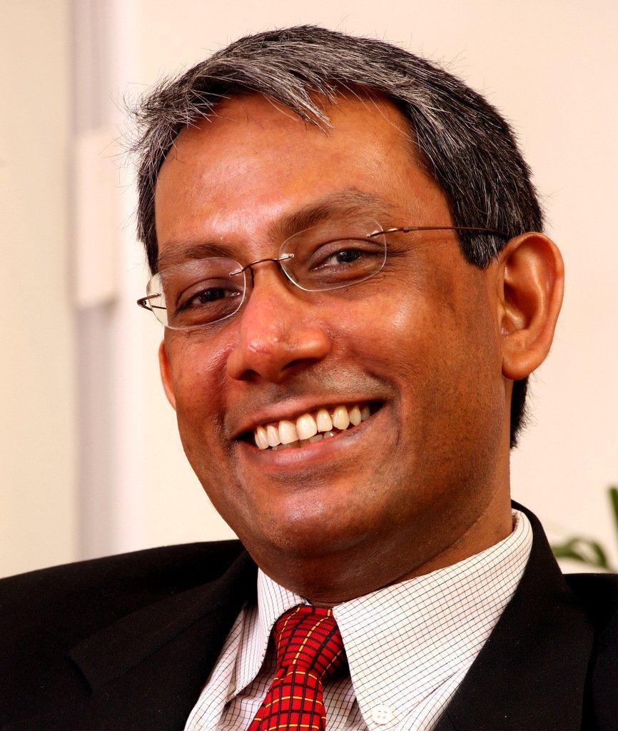 Ravi Venkatesan Speaker