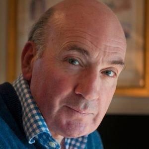 Richard Dannatt Speaker