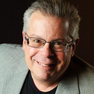 Robert Greenberg Speaker