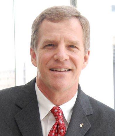 Scott Parazynski Speaker