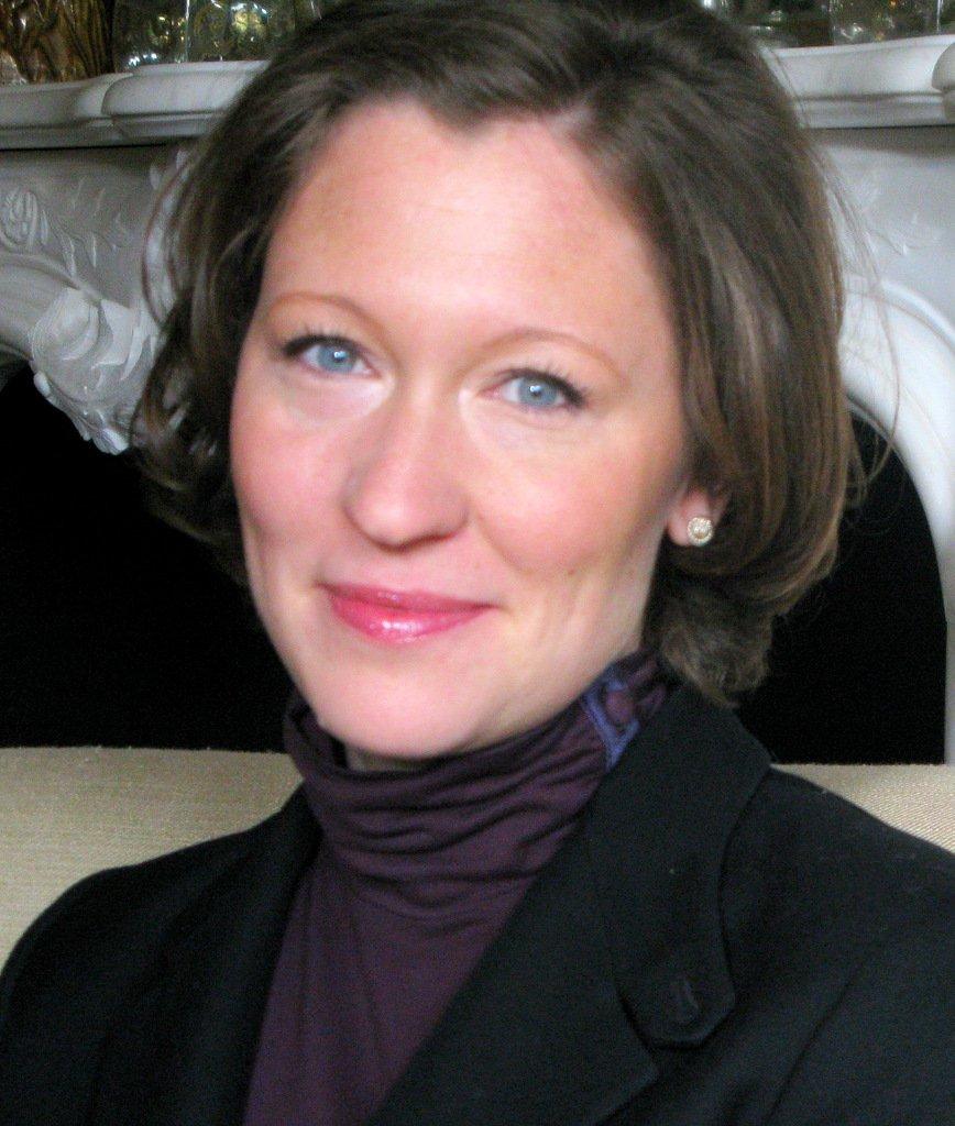 Sophie Camu Speaker