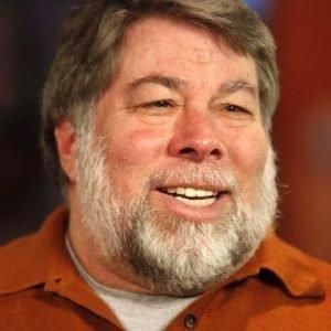 Steve Wozniak Speaker