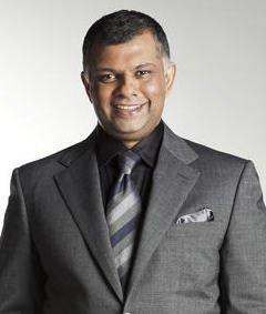 Tony Fernandes Speaker