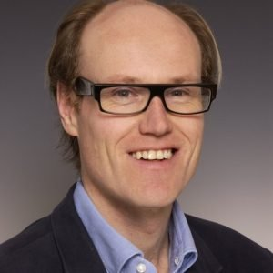 Will Gompertz Speaker