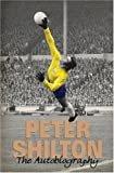 Peter Shilton book cover