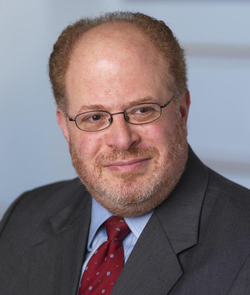 Adam Posen Speaker