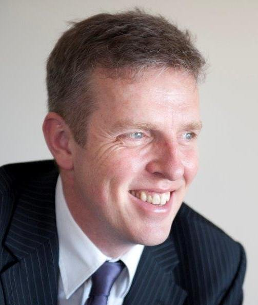 Alan Watkins Speaker