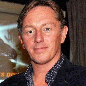 Chris Hunter Speaker