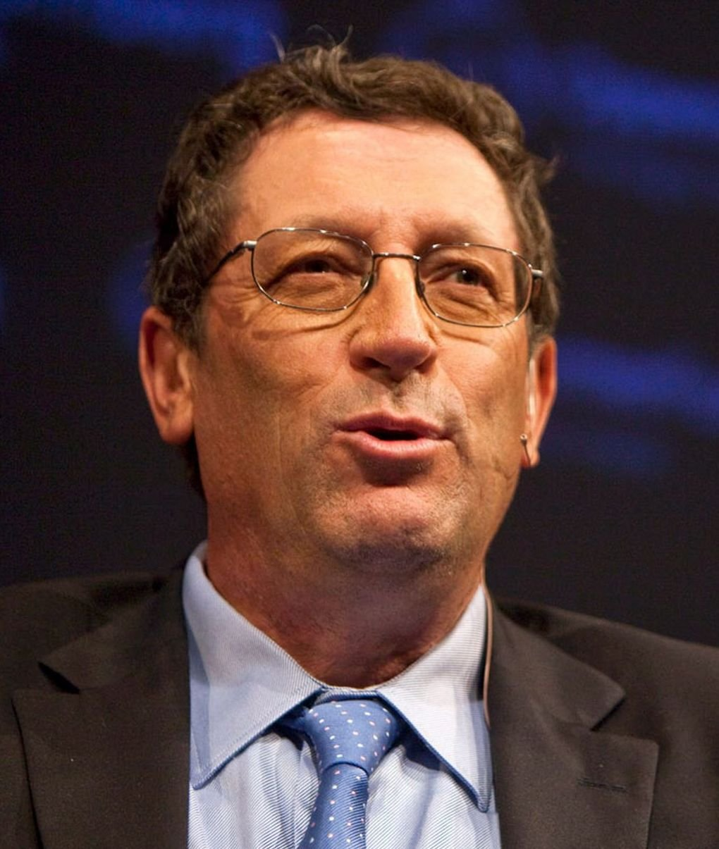 David Blanchflower speaker